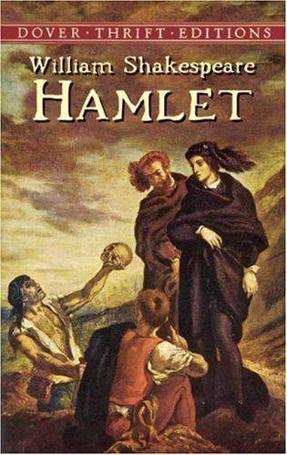 shakespeare book hamlet - Google Search