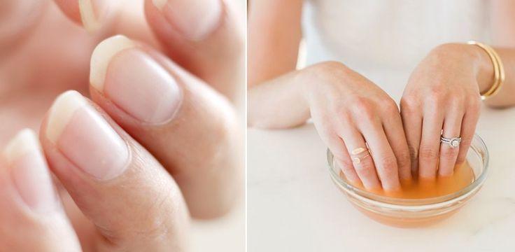 Jak zapuścić zdrowe i długie paznokcie w 10 dni? Tania megamikstura