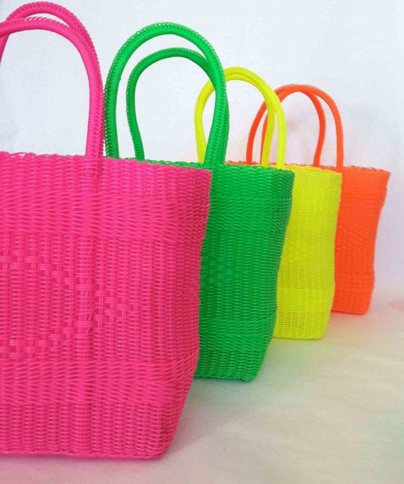 Top 25  best Neon bag ideas on Pinterest | Bohemian bag, Neon ...