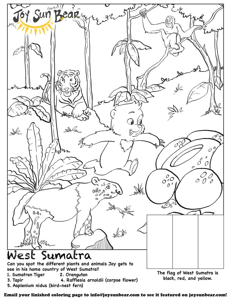 homes multicultural coloring pages - photo#11