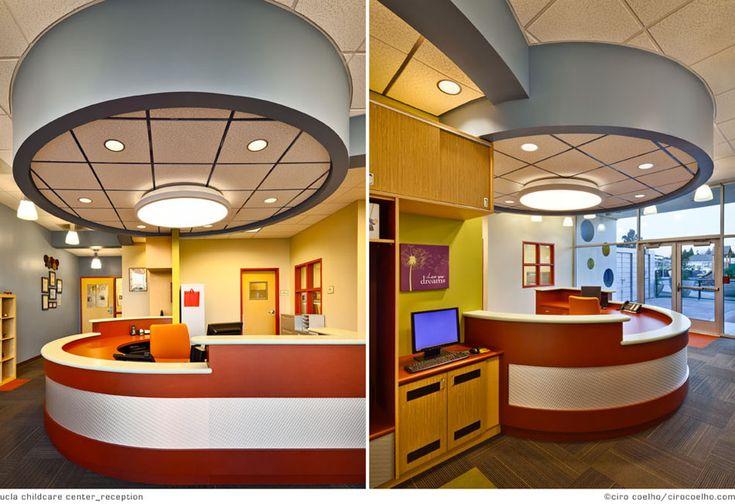 Santa Barbara Architects Childcare Center Ab Design