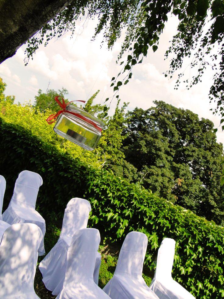 Bohém romantika a Budai Várban
