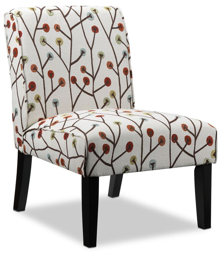 Delight III Upholstery Accent Chair - Leon's