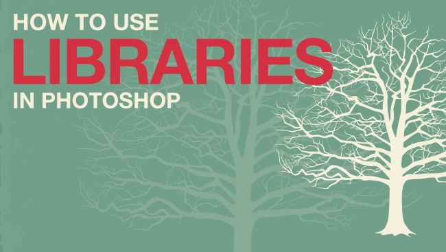 How to Use Libraries in Photoshop CC For those of you not currently using Libraries in Photoshop, this is a MUST SEE episode. Learn…