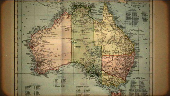 Federation of Australia - History (6)