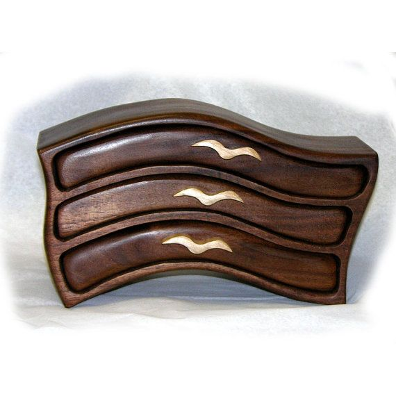 Wood Band Saw Box ~ Bandsaw box patterns plans woodworking projects