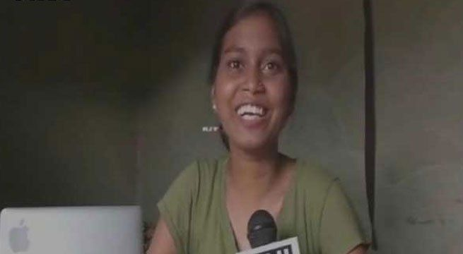 Balrampur : The daughter of an auto rickshaw driver in Chhattisgarh's Balrampur area, Kiran, has emerged as an inspiration for many by beating all the odds to achieve a rank of 169 to secure admission to the prestigious and coveted IIT Delhi. Her proud mother Seema expressed elation on...