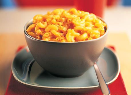 Quick Mac 'n' Cheese  #simplepleasures and #CDNcheese
