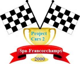 Project Cars 2: Monza Historical 2000.