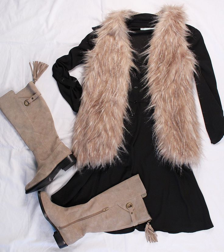 Fur cute! On my wish list #wishpinwinsweepstakes #discovermaurices #maurices