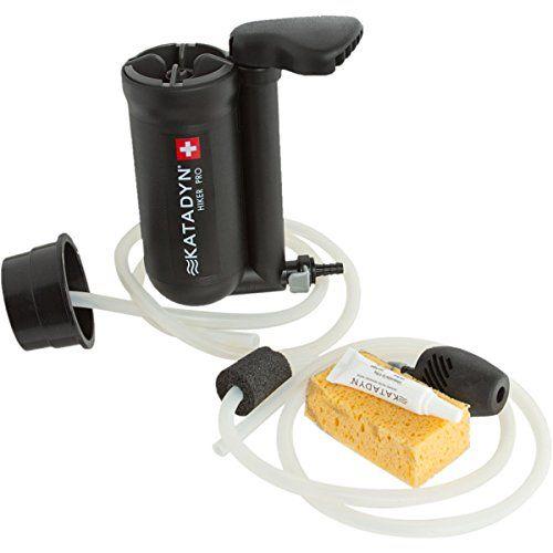 BuyBuyBlacksheep | Katadyn Hiker Pro Water Microfilter