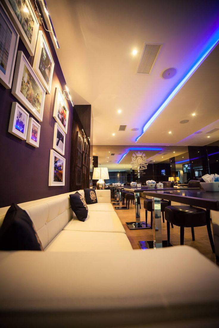 C House Lounge Cafè - Galati Romania