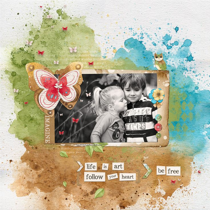 Createwings 'Inspired Life' CT Page | Jen Jacques | Jen Jacques Photographer Blog #creatwings #inspiredlife