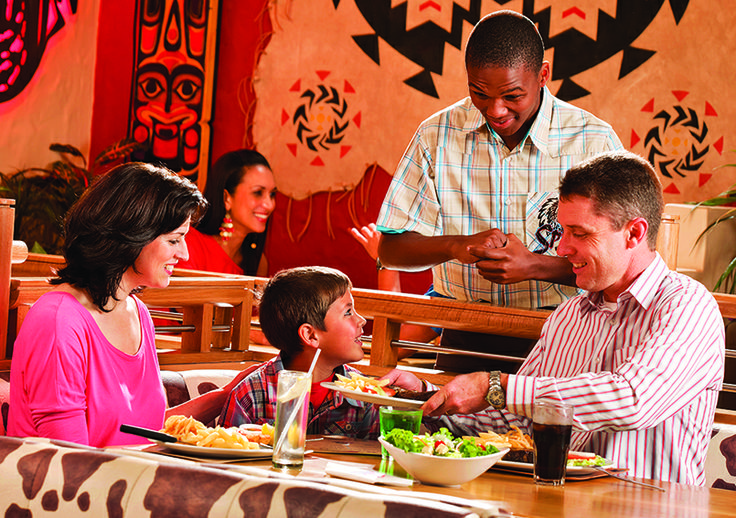 Great memories for the whole family at Spur Steak Ranches | http://www.spur.co.za