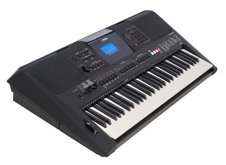 Yamaha PSR-E453 - Thomann www.thomann.de  #piano #keys #pianists #keybardists #keyboard #pianos #synth #synthesizer #organ #organs #digitalpiano #synthesizers #blackandwhite #blackwhite #stagepianos #stage #entertainerkeyboards #merch #band #orchestra #song #songs #makingmusic #sound #playlist #record #amazing #instrument #instruments #accessories #lifestyle #style #shopping #sound #gift #gifts #present #presents #giftsforhim #xmas #birthday #music #ideas #tips #great #party #fun #best…