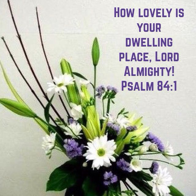 Psalm 84:1