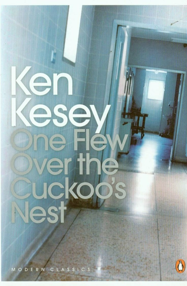 "an assessment of the story of the book one flew over the cuckoos nest by ken kesey Need help on themes in ken kesey's one flew over the cuckoo's nest over the cuckoo's nest themes from litcharts of ""sanity"" in the book are."