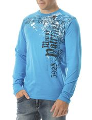 Men Long Sleeve Tee-Shirt