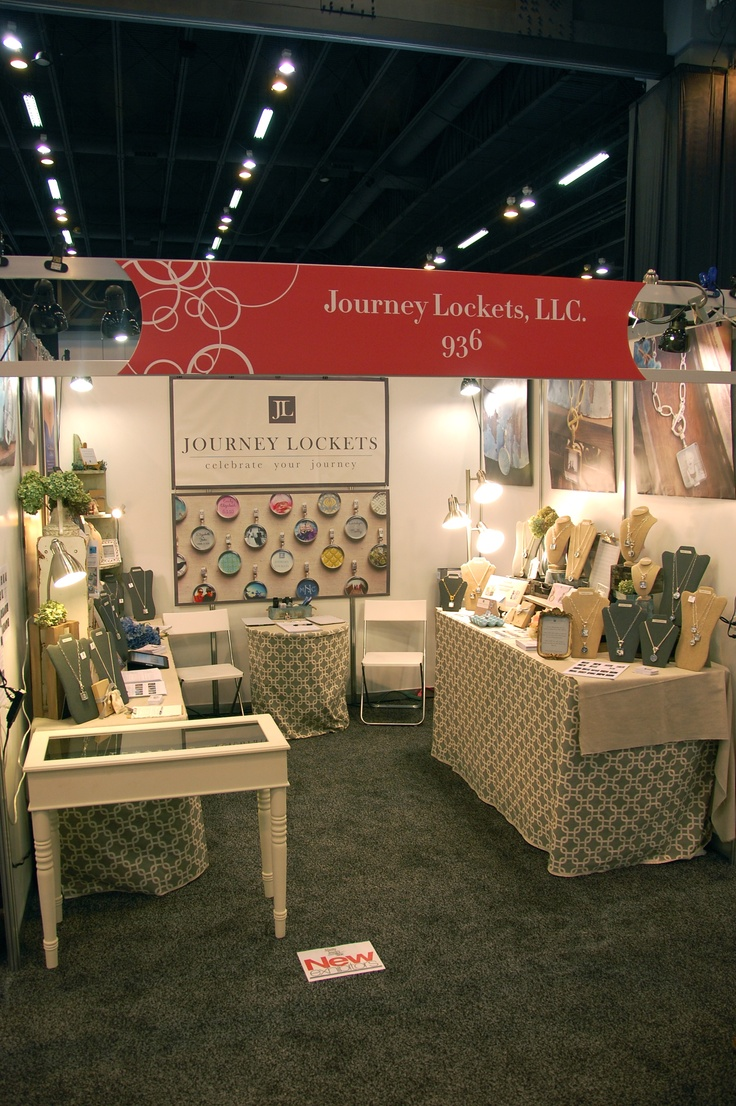 Jewelry Exhibition Booth Design : Best images about trade show ideas on pinterest