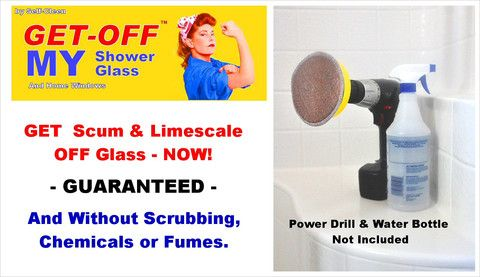 Guaranteed Limescale Removal without Chemicals   Self Clean No Scrub   selfcleen.com
