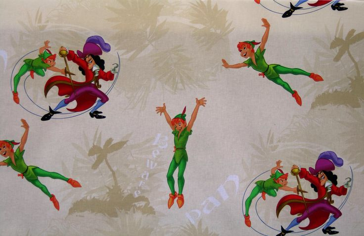 Image from http://kourtines.woodline.gr/wp-content/uploads/2013/02/PETER-PAN-FABRIC.jpg.