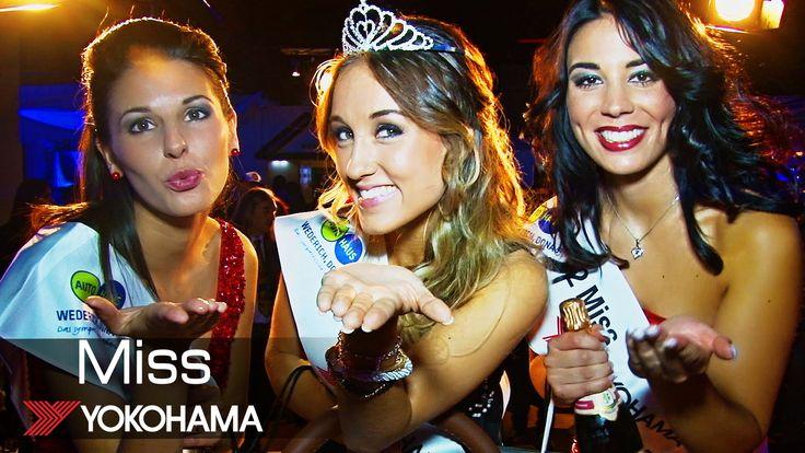 Miss Yokohama 2014/2015 - Jennifer Kleeb. Die Misswahl des japanischen Reifenherstellers mit der glücklichen Siegerin Jennifer Kleeb. http://model-space.de/2014/10/miss-yokohama-2014-2015