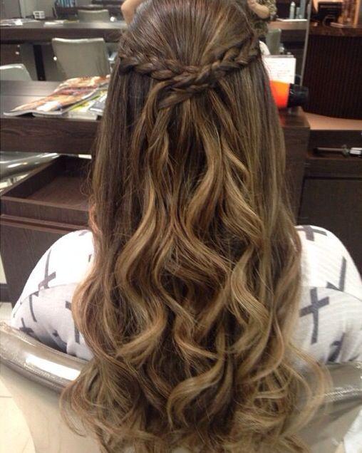 #beauty #hairstyle #hair #women #beautiful