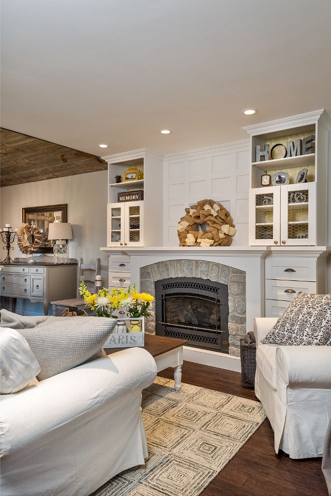 80 best Fireplaces and Mantels images on Pinterest | Fireplace ...