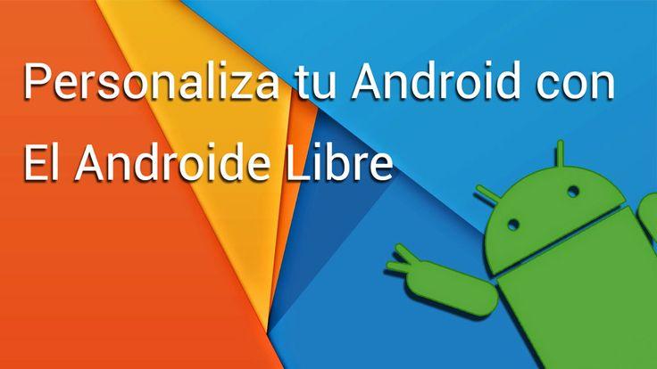 Conoce sobre Personaliza tu Android: Iconos con gradientes, gafas VR buenas y baratas y un launcher