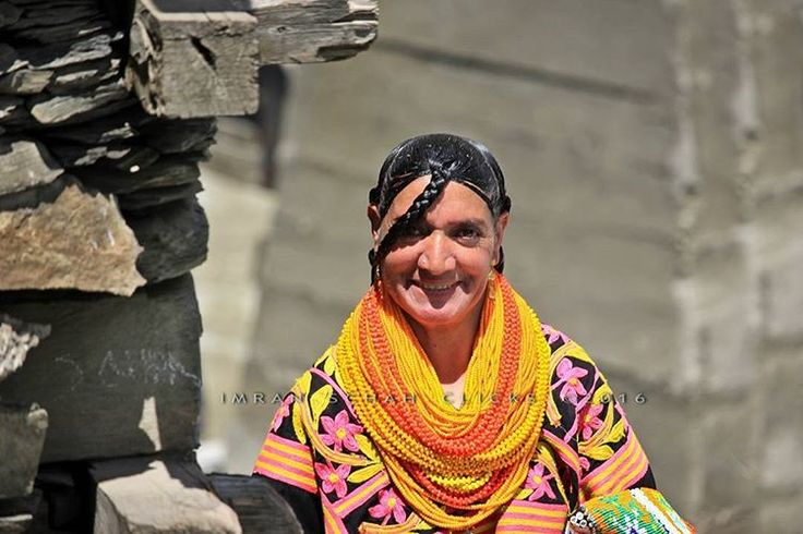 A Kalash woman, Rumbur Valley, Kalash valleys, Chitral, KPK, Pakistan #dawndotcom #dawn_dot_com #pakistan #Chitral #imranschah #portrait #portraits #canon_photos #canon_official #natgeo #natgeophotooftheday #portraiturephotography #portraitures #traditionalclothes #culture #instagram #instagramers #smile #FacesofPakistan #face #portaiture #portraitphotography #portrait_perfection