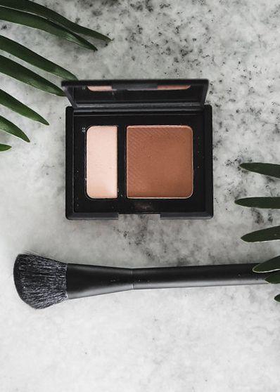 NARS Coutoring Blush #beauty #makeup