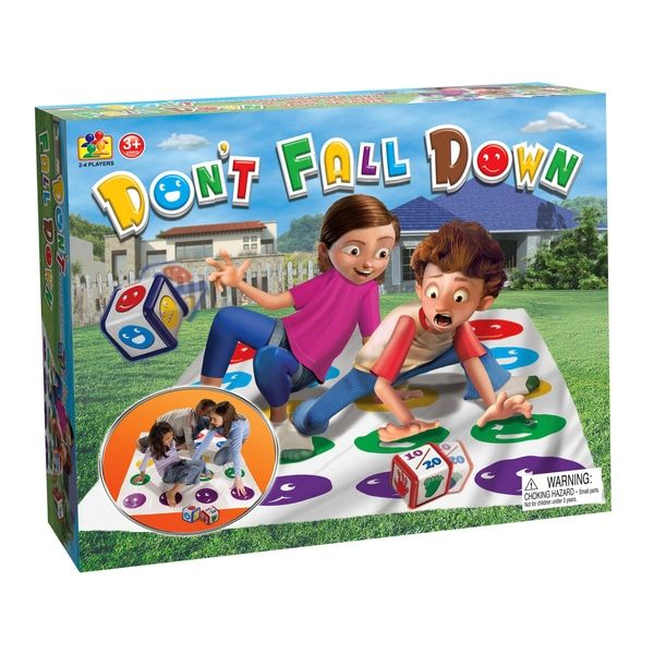 Superb Don T Fall Down Game Now At Smyths Toys Uk Buy Online Or Collect At Your Local Smyths Store We Stock A Great Range Of Board Toys Uk Board Games