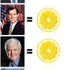 Compare and Contrast the 2012 Republican Primary Candidates in Funny Pictograms. Compare Romney, Gingrich, Paul and Santorum in these hilarious pictures. Cast your Republican vote this election for humor and use our template to build your own!