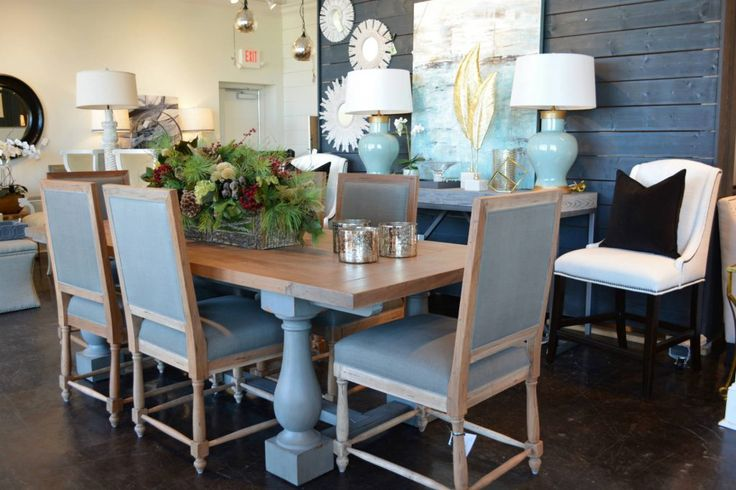 What's New Wednesday | New Floor Move! | Our store has a fresh new look with a mix of new vignettes!