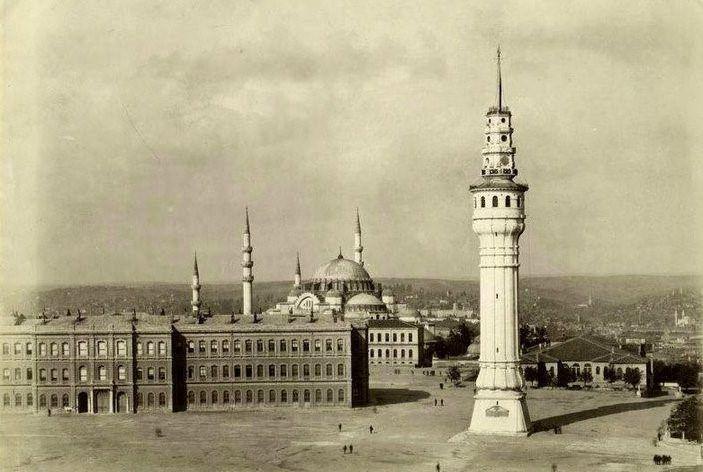 Rus arşivinden 1878 yılında İstanbul sayfa - 43