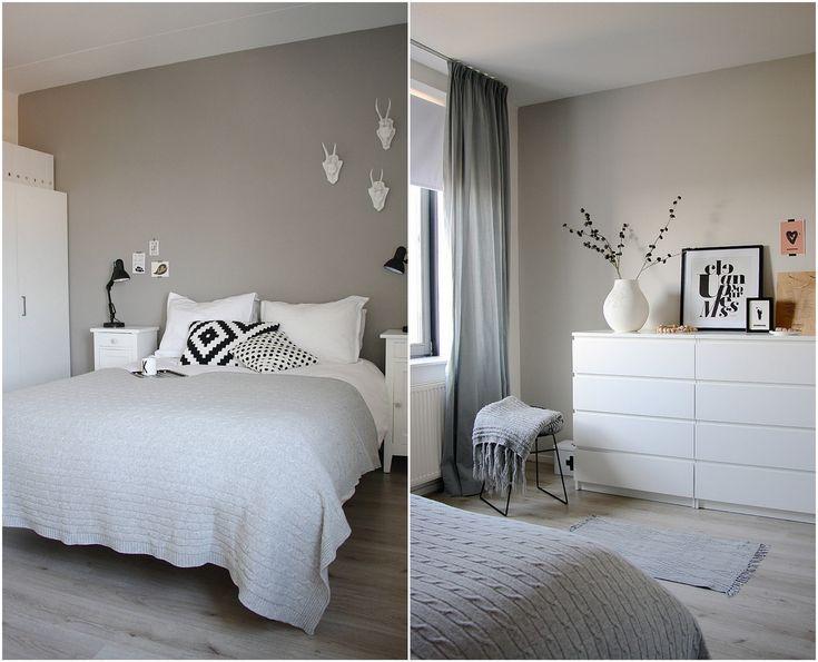 499 best les chambres images on pinterest bedrooms - Magnifique maison renovee eclectique coloree sydney ...