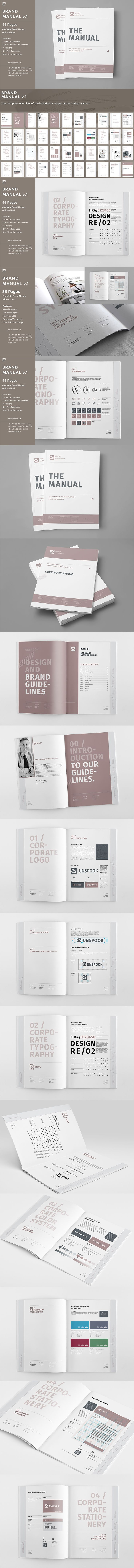 found by hedviggen ⚓️ on pinterest |  editorial design | pages | layout | natural paper | print | book binding The Modern Designer's Bundle