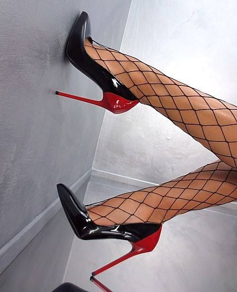 Cleo High Heels http://ift.tt/2cLK9SE