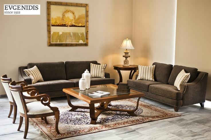 "Living room ""Richly"""