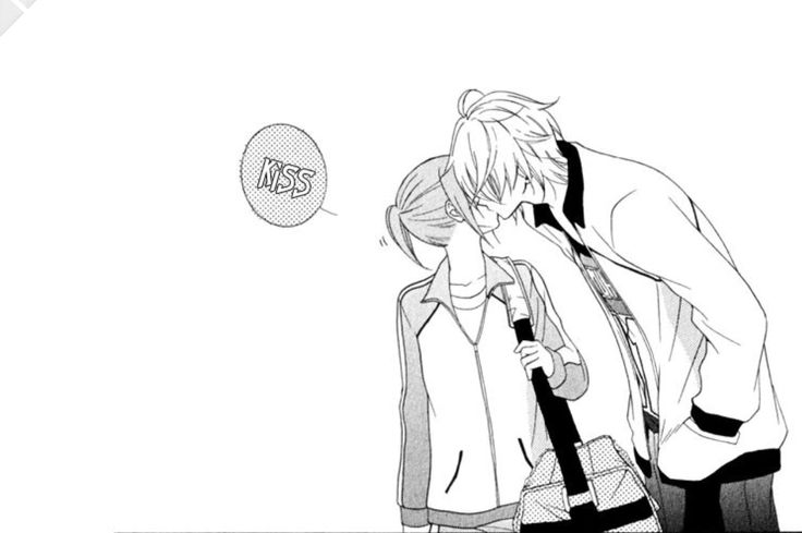 senpai, I've fallen for you 😘 ~naruse  #namaikizakari