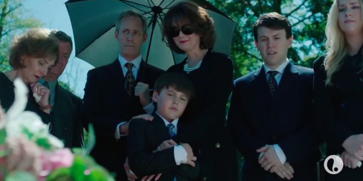 The Trailer For Lifetime's JonBenét Ramsey TV Movie Is Peak Lifetime