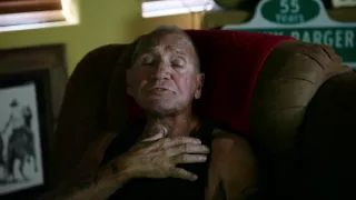 Sonny Barger Exclusive Interview - YouTube