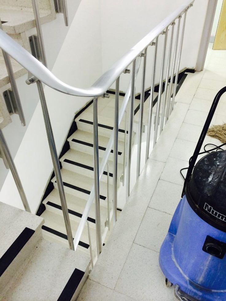 Terrazzo stair cleaner Polisher Sealer East Sussex, Surrey, Hampshire and Kent.