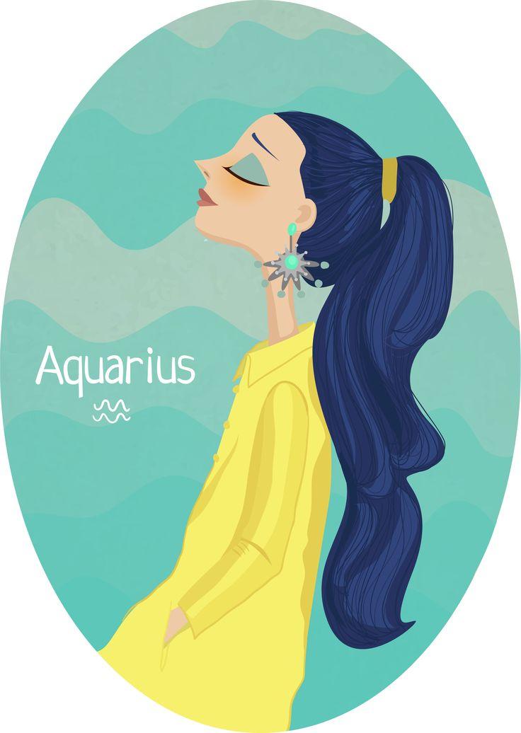 Aquarius ~