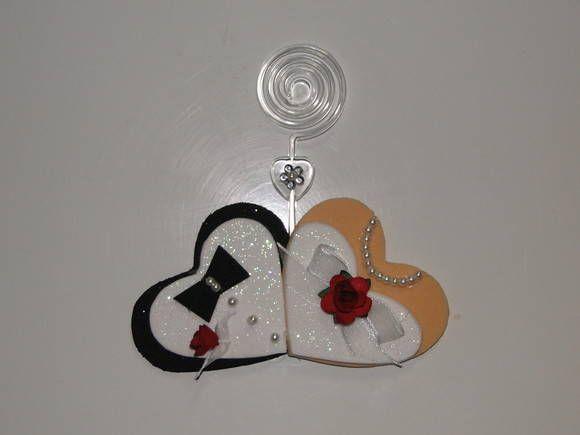 Preço promocional acima  de 12 peças Todas as peças são embaladas individualmente e com cartãozinho. R$ 2,50