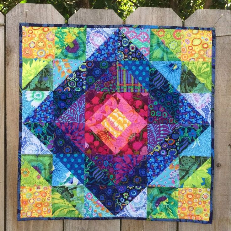 2719 Best Quilting Images On Pinterest Quilt Block