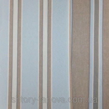 Декор клария-4 бледно-голубой купить в интернет магазине тканей Танова - 110892552
