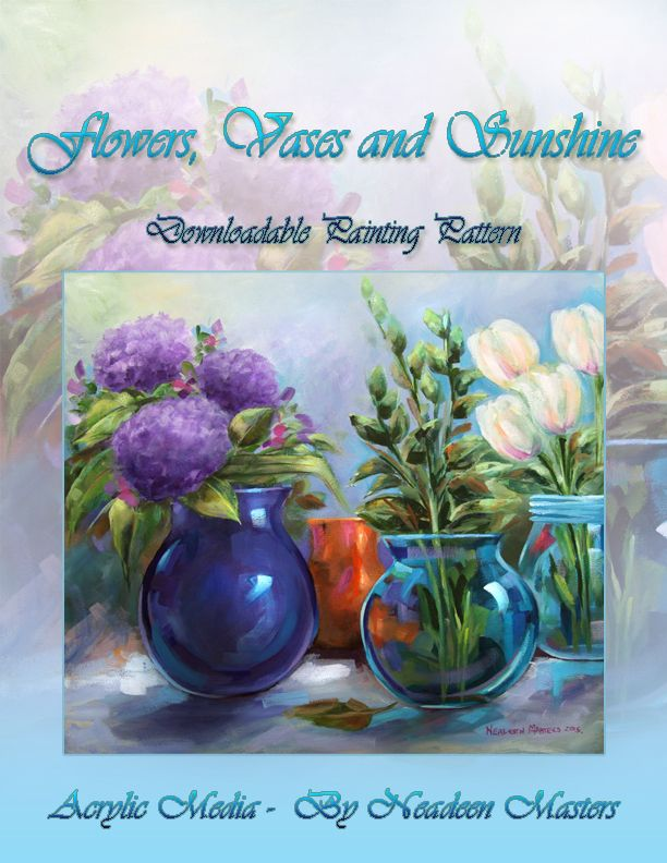 Book Cover Watercolor Flowers : Best images about art and painting e books on pinterest