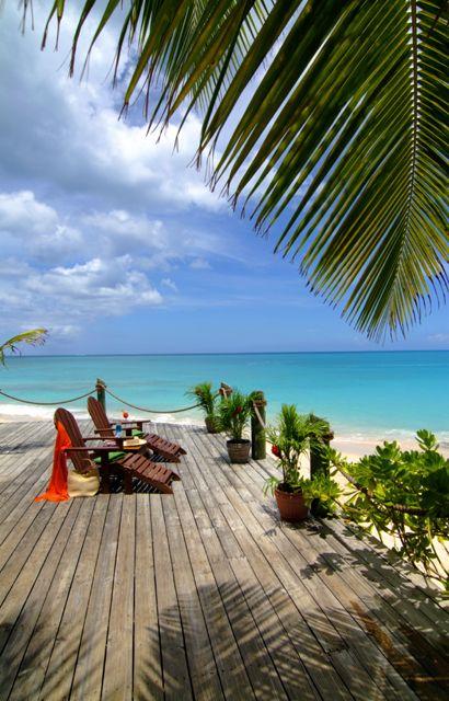 Evadez-vous au soleil, sous les cocotiers des Caraïbes!