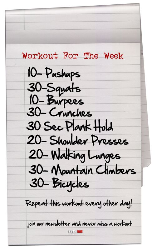 Good, very quick workout. Legs and abbs gets the most burn. Great for somebody on the run.